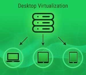NCPL Desktop Virtualization